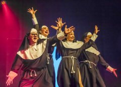 Grossansicht in neuem Fenster: Musical Moments